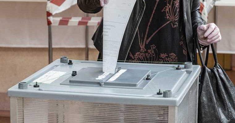 выборы Молдавия оппозиция Додон