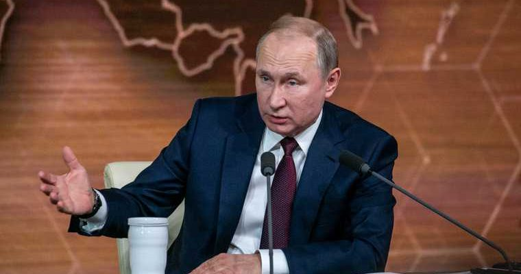 Раскрыт смысл заявления Путина о ракетах в НАТО