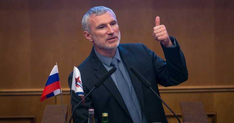 «Родина» готова усилиться экс-премьером ДНР