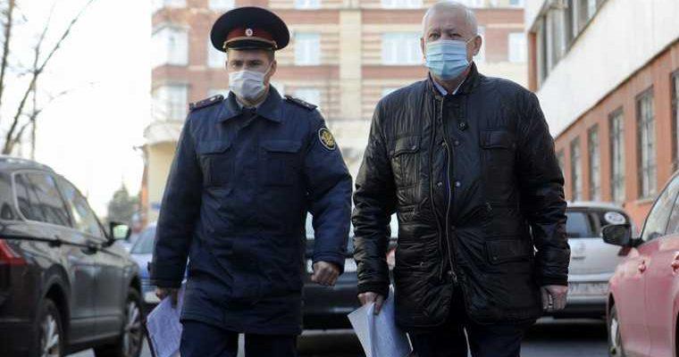 Силовики рассказали, как экс-мэр Челябинска получал взятки. Тефтелев сообщил о деталях