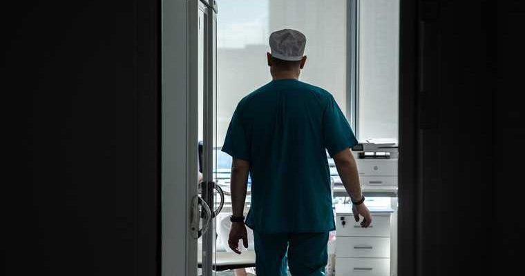 Смертность от коронавируса в ЯНАО достигла максимума. Регион догнал лидеров по умершим пациентам