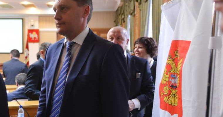В челябинском заксобрании появится новый депутат. На выборах ему не хватило голосов