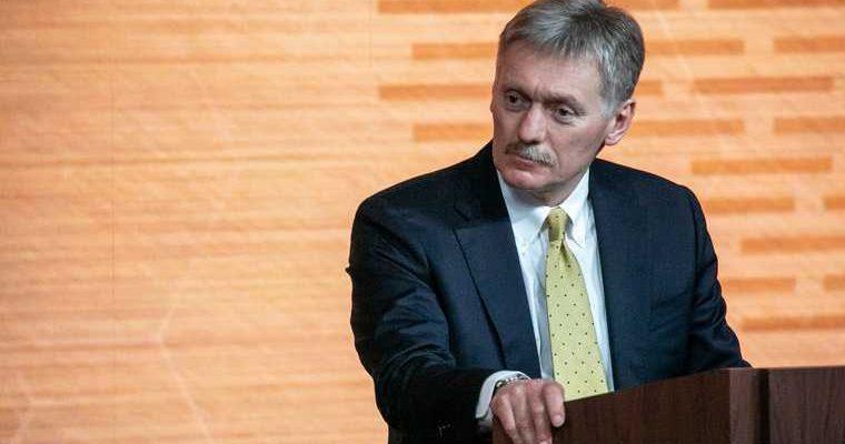 В Кремле ответили на русофобское заявление Байдена