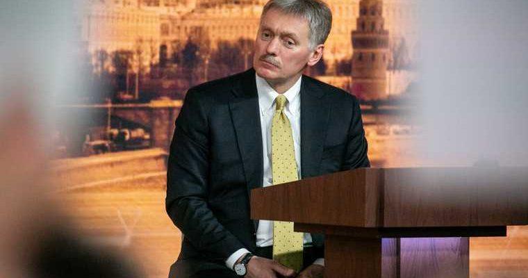 В Кремле высказались о ситуации в Киргизии. «Бардак и хаос»