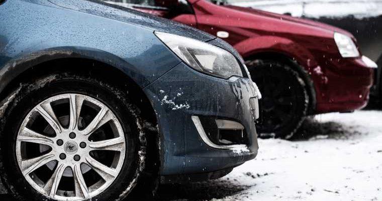 В России изменятся правила зимней езды на автомобиле