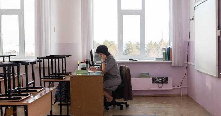 В России учителей заменят студентами из-за коронавируса
