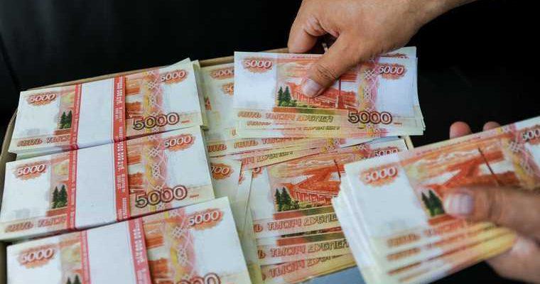 В Тюменской области рекордно вырос госдолг