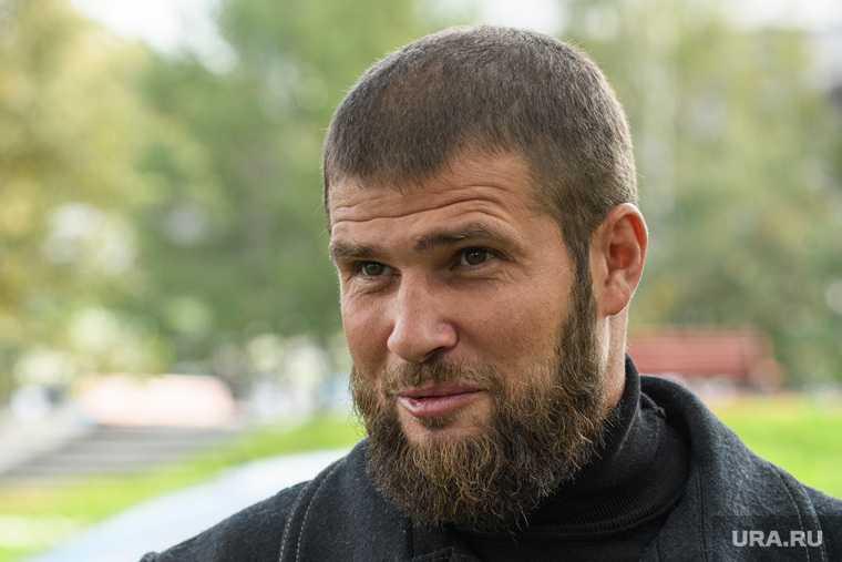 пропал православный активист