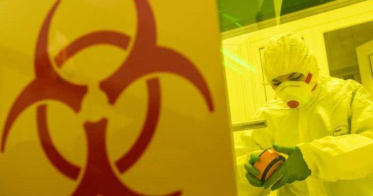 ЯНАО обошел Москву по заболеваемости коронавирусом. Округу грозит жесткий карантин
