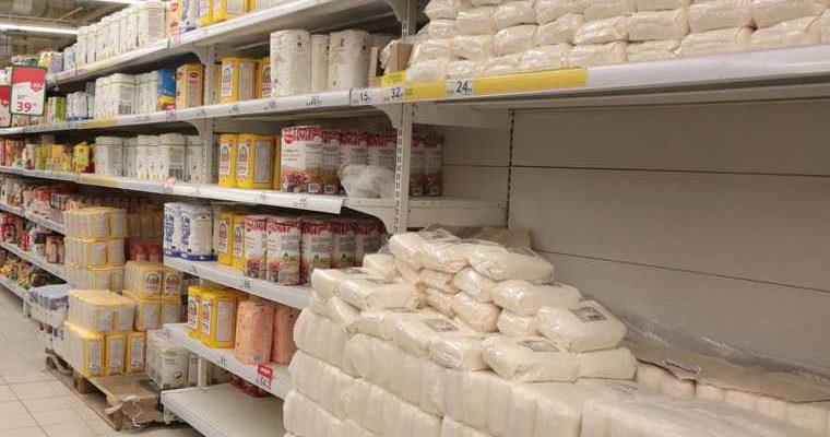 ЯНАО северный завоз продукты товары повседневного спроса