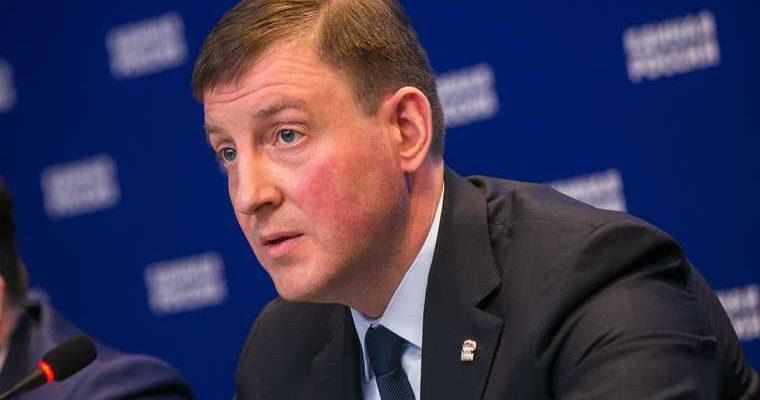 Единороссы предложили включить в бюджет России новые расходы