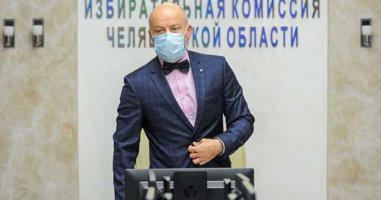 Глава челябинского избиркома заявил, что его услуги платные. Депутаты готовят жалобу
