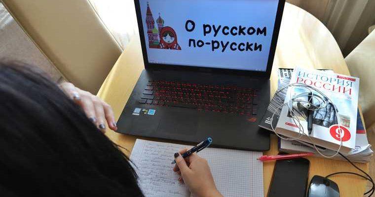 Губернатор Махонин отправил школьников на дистанционное обучение