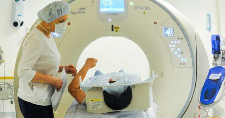 Клиники Челябинска накажут за высокие цены на КТ