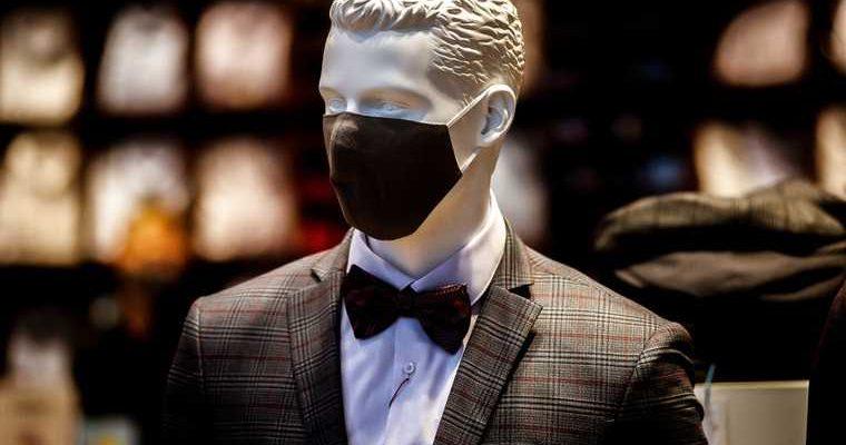 Коронавирус: последние новости 2 декабря. Когда можно снять маски, COVID приводит к преждевременному старению