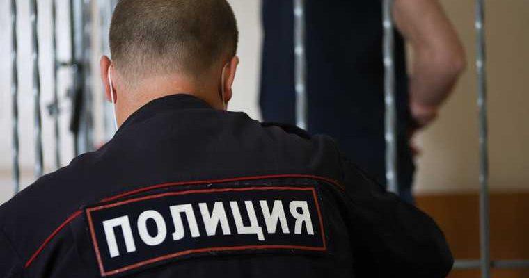 Курганские полицейские заявили о ликвидации семи ОПГ