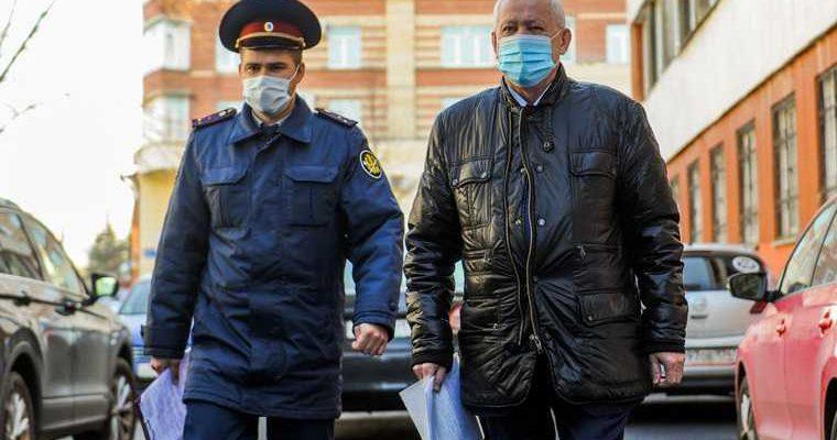 Мать осужденного за взятки экс-главы Челябинска умерла от COVID. Тефтелева не пустили на ее похороны