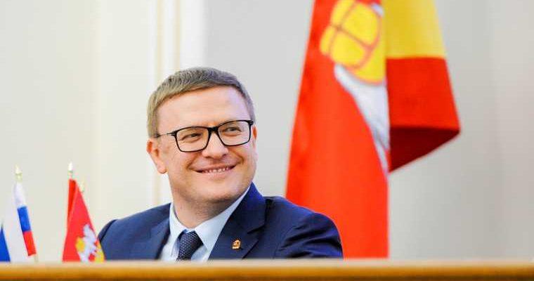 Москва согласовала челябинский список Текслера в Госдуму. Инсайд URA.RU подтвердился