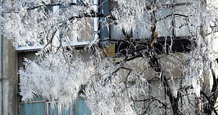 На Новый год челябинцам обещают 33-градусные морозы