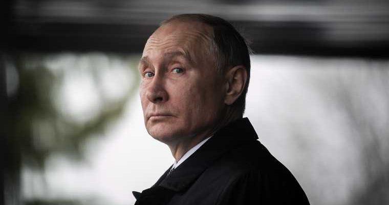 Путин оценил значение урегулирования конфликта в Карабахе для РФ