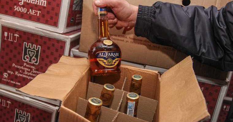 Раскрыта смертельная опасность борьбы с нелегальным алкоголем
