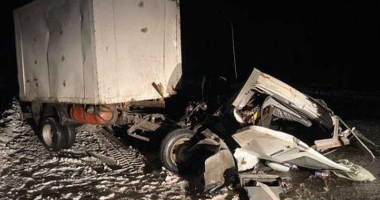 Разбившегося на «трассе смерти» в ЯНАО водителя убила усталость