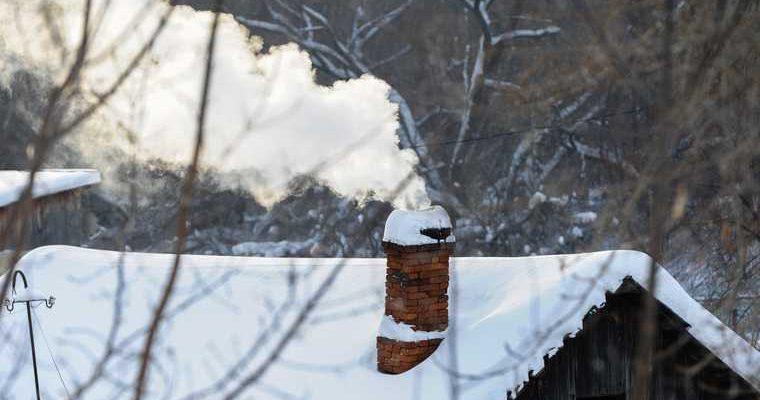 Регионы РФ накроют аномальные морозы