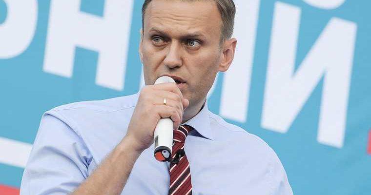 РФ: Германия нарушила международные нормы из-за Навального