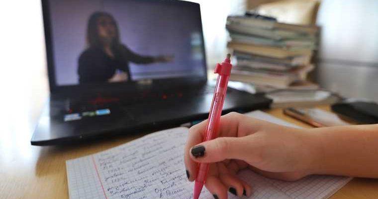 Родители российских школьников заявили о дополнительных тратах. Винят дистанционное обучение