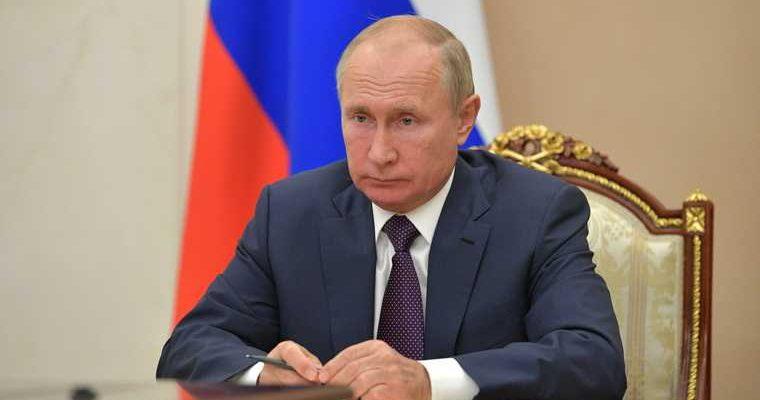Российскому региону грозит банкротство из-за коронавируса