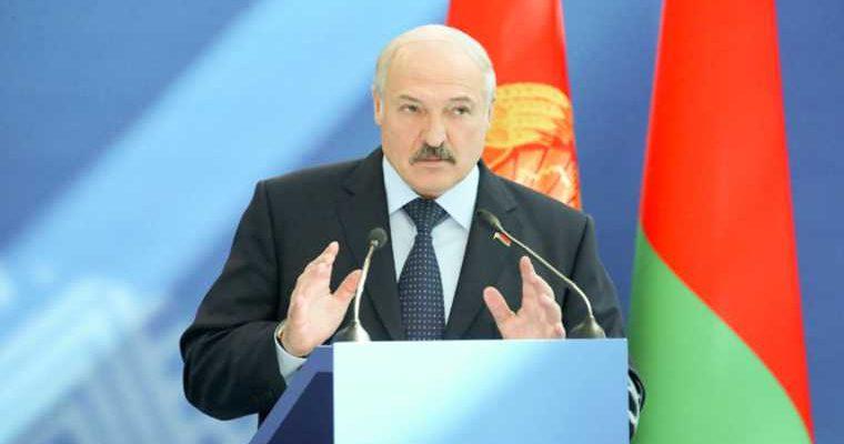 Россия дала Белоруссии отсрочку по кредиту в 1 млрд долларов