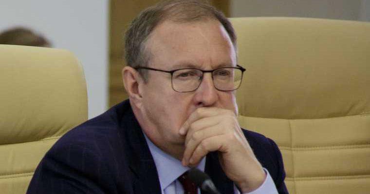 Самое актуальное в Пермском крае на 19 ноября. В «Уралкалии» сменится директор, глава Перми может стать вице-премьером