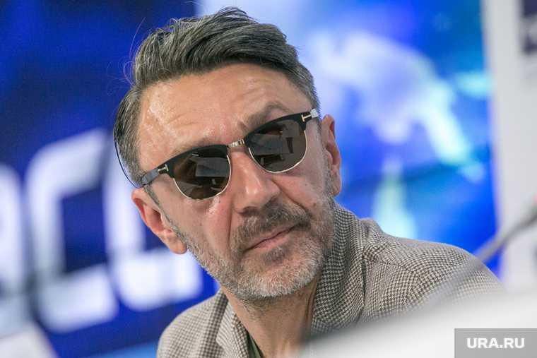 Шнуров рассказал о непоследовательности властей Санкт-Петербурга