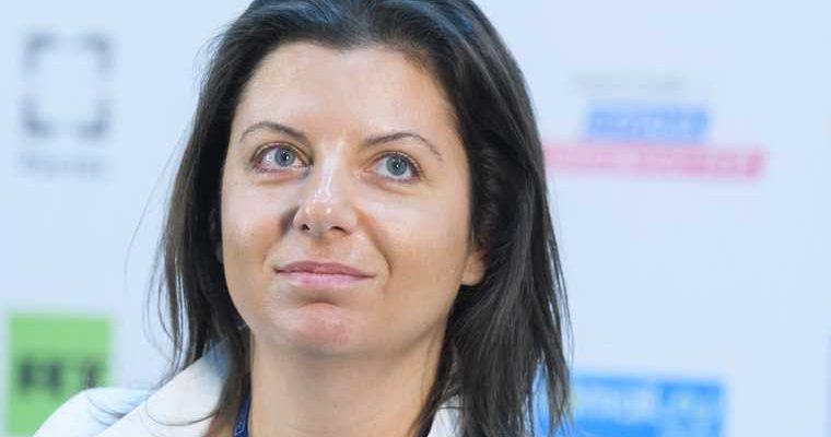 Симоньян поделилась секретом похудения на 20 килограммов