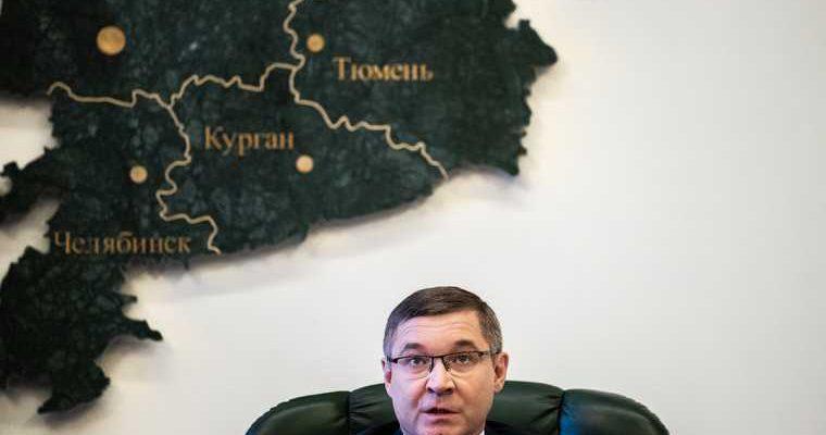 Соратник Якушева увольняется из Минстроя РФ. Инсайд URA.RU подтвердился