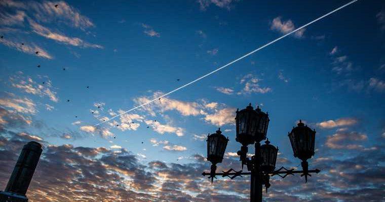 В декабре россияне увидят редчайшее космическое явление. Такое было в Средневековье
