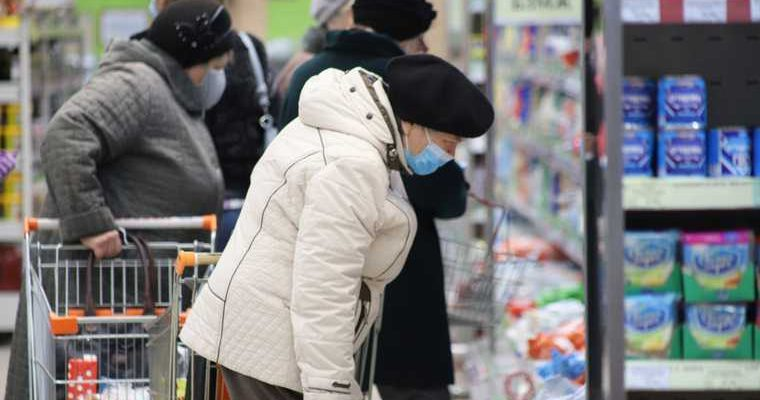В Госдуме предложили ввести мораторий на повышение цен