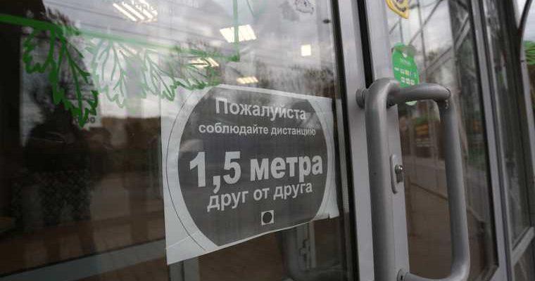 В Перми резко выросло количество заразившихся коронавирусом