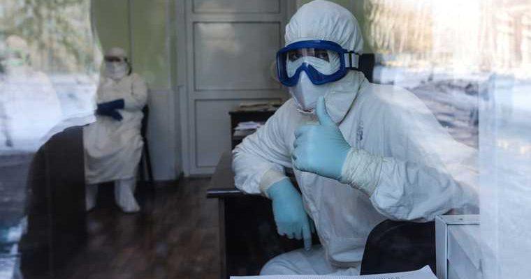 В Пермском крае стало больше выздоровевших от коронавируса