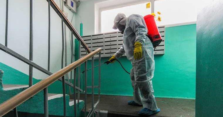 В Пермском крае усиливают меры по борьбе с коронавирусом