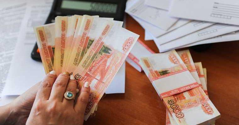 В России бюджетникам начнут платить по-новому. Врачи и учителя станут получать больше