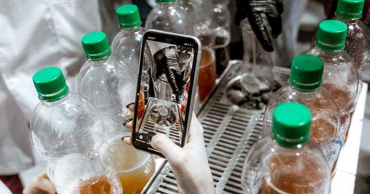 В России начнут маркировать пиво. Дата