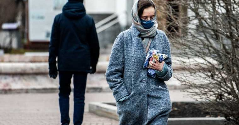 В России обновился рекорд по числу больных коронавирусом