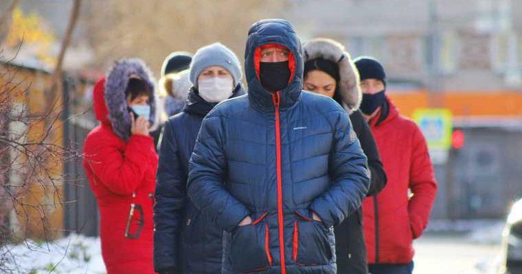 В Тюменской области антирекорд по смертям больных с коронавирусом