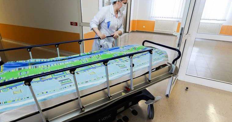 В ЯНАО статистика коронавируса не успевает за смертностью