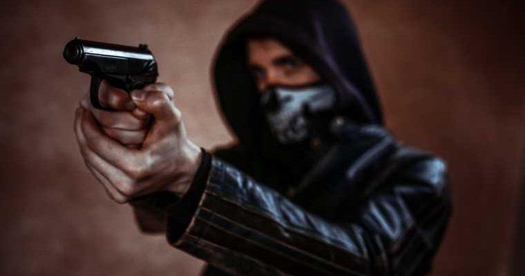 Выжившей при расстреле в Екатеринбурге потребовался психолог