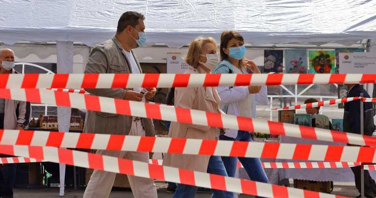 23 страны закрыли границы для англичан из-за нового штамма COVID