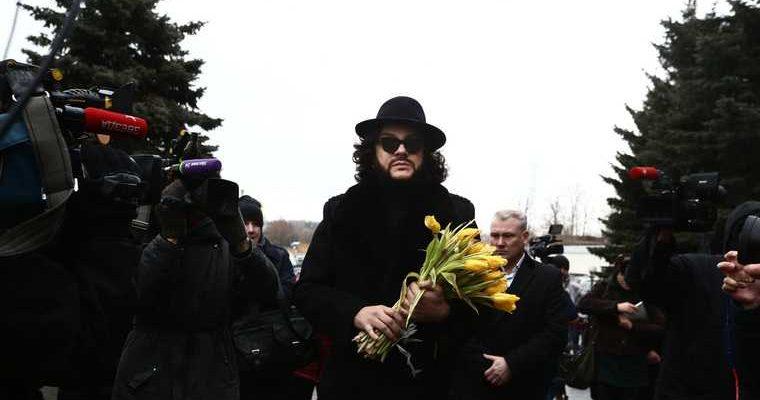 Басков раскрыл, с кем хочет быть похоронен Киркоров