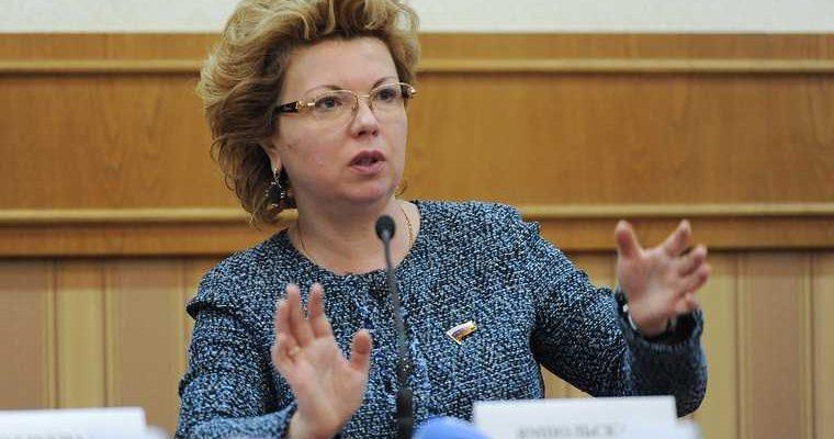 Челябинскому депутату Госдумы нашли новый округ на выборы-2021. Инсайд