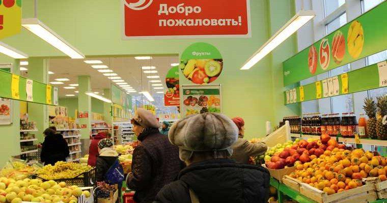 Для жителей Салехарда изменится ценник на продукты